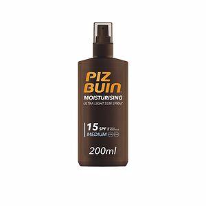 Corporales ULTRA LIGHT hydrating sun spray SPF15 Piz Buin