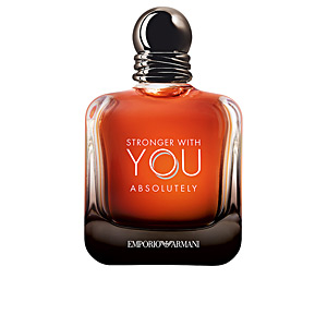 Giorgio Armani STRONGER WITH YOU ABSOLUTELY  perfume