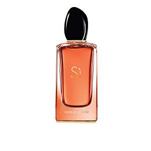 SÌ INTENSE eau de parfum vaporizador 50 ml