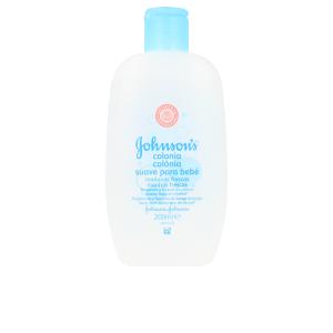 Johnson's BABY colonia mañanas frescas parfum