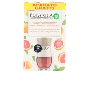 Air freshener BOTANICA ambientador eléctrico completo #pomelo & menta Air-Wick