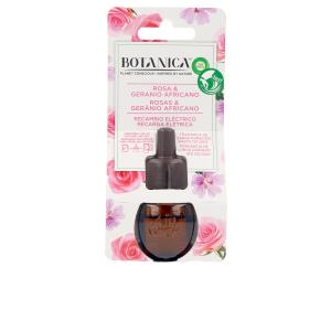 Air freshener BOTANICA ambientador eléctrico recambio #rosa & geranio Air-Wick