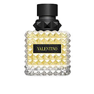 VALENTINO DONNA BORN IN ROMA YELLOW DREAM eau de parfum spray 50 ml Valentino