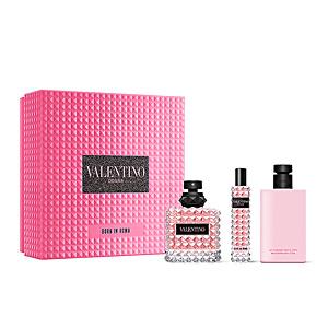 Valentino VALENTINO DONNA BORN IN ROMA COFFRET parfum