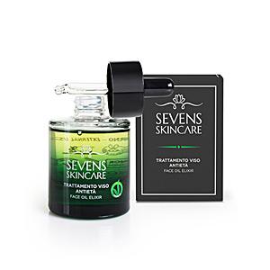 Anti aging cream & anti wrinkle treatment TRATAMIENTO FACIAL ANTIEDAD Sevens Skincare
