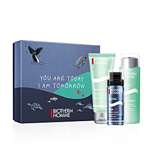 Skincare set AQUAPOWER PIEL NORMAL/MIXTA SET Biotherm