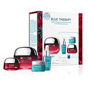 Skincare set BLUE THERAPY RED ALGAE UPLIFT SET Biotherm