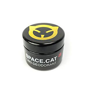 Deodorant CBD DEODORANT cream Spacecat