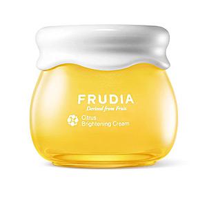Efecto flash - Tratamiento Facial Hidratante CITRUS brigthening cream Frudia