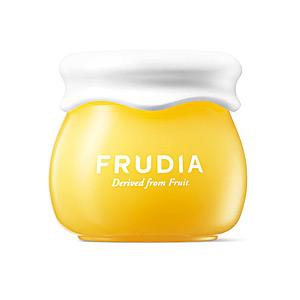 Efecto flash CITRUS brightening cream Frudia