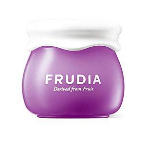 Face moisturizer BLUEBERRY hydrating intensive cream Frudia