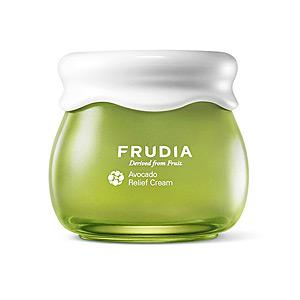 Tratamiento Facial Hidratante AVOCADO relief cream Frudia