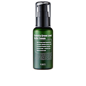 Face moisturizer CENTELLA GREEN LEVEL RECOVERY buffet serum Purito