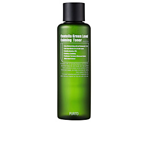 Toner CENTELLA GREEN LEVEL RECOVERY calming toner Purito