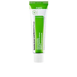 Face moisturizer CENTELLA GREEN LEVEL RECOVERY cream Purito