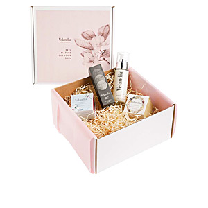 Skincare set BEAUTY VEGAN BOZ SET Velandia