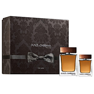 Dolce & Gabbana THE ONE FOR MEN SET perfume