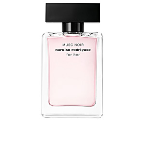 FOR HER MUSC NOIR eau de parfum spray 50 ml