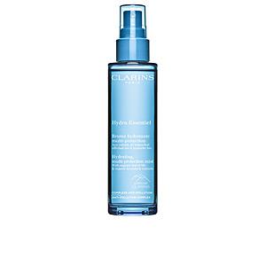 Tratamiento Facial Hidratante HYDRA-ESSENTIEL brume hydratante multi-protection Clarins