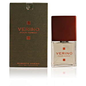 VERINO HOMME edt vaporizador 100 ml