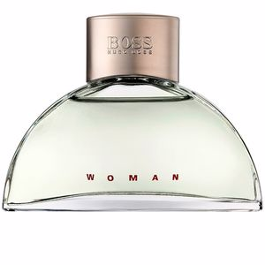 BOSS WOMAN eau de parfum vaporizador 90 ml