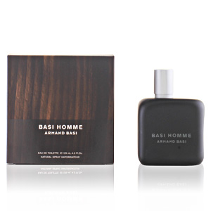 Armand Basi BASI HOMME  perfume