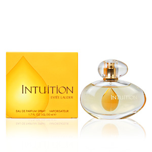 INTUITION edp vaporizador 50 ml