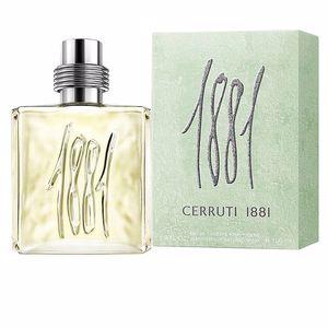 Cerruti, 1881 eau de toilette vaporisateur 100 ml