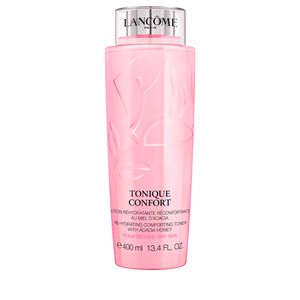 Face toner CONFORT TONIQUE lotion réhydratante réconfortante