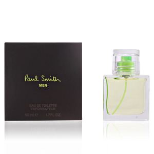 PAUL SMITH MEN edt vaporizador 50 ml