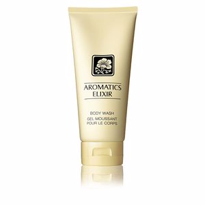 Gel de baño AROMATICS ELIXIR body wash Clinique