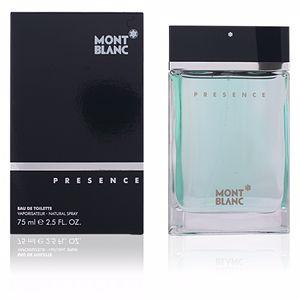 Montblanc PRESENCE  perfume