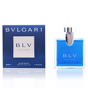 BLV HOMME edt vaporizador 50 ml