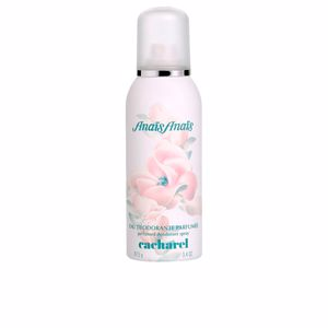 ANAÏS ANAÏS deodorant spray 150 ml