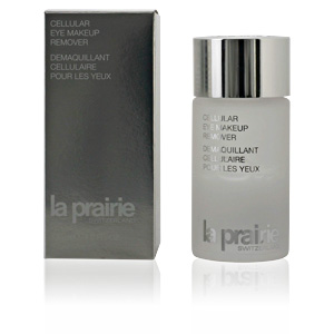 Make-up remover CELLULAR eye make up remover La Prairie
