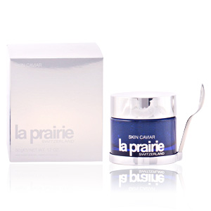 Skin tightening & firming cream  - Flash effect SKIN CAVIAR pearls La Prairie