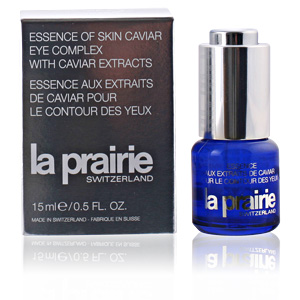 Eye contour cream SKIN CAVIAR essence eye complex La Prairie