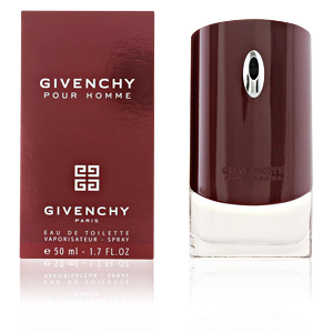 GIVENCHY HOMME edt vaporizador 50 ml