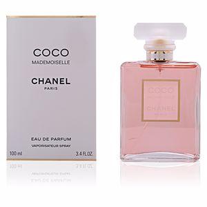 COCO MADEMOISELLE eau de parfum vaporizador 50 ml