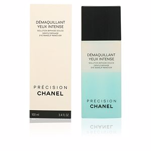 Make-up remover CLEANSER démaquillant yeux intense Chanel