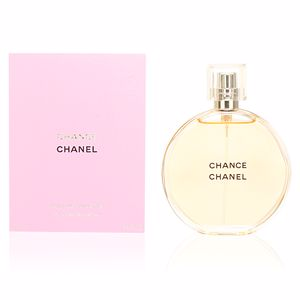 CHANCE eau de toilette vaporizador 100 ml