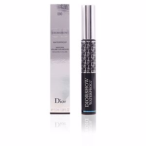 DIORSHOW mascara waterproof #090-noir
