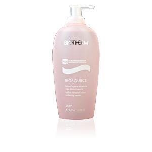 BIOSOURCE lotion adoucissante PS 400 ml