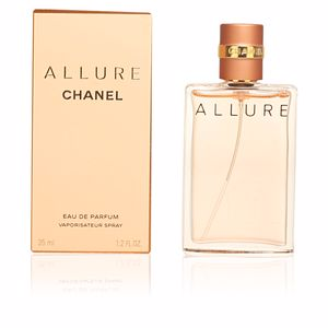 ALLURE edp vaporizador 35 ml