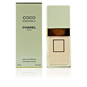 chanel coco mademoiselle eau de parfum vaporizador para el. Black Bedroom Furniture Sets. Home Design Ideas