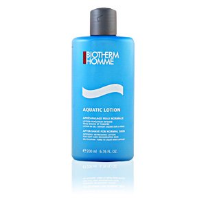 HOMME aquatic lotion after-shave 200 ml
