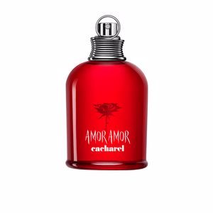 AMOR AMOR eau de toilette spray 100 ml