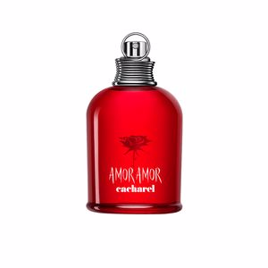 AMOR AMOR eau de toilette spray 50 ml