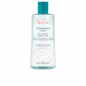 Micellar water CLEANANCE micellar water Avène