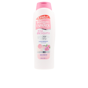 Shower gel ROSA MOSQUETA shower gel Instituto Español